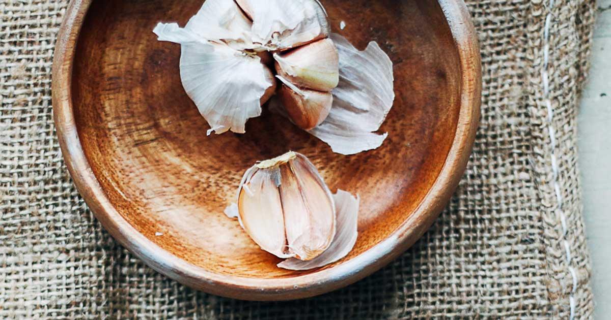 knoflook-foto-Debs-Bakery-&-Kitchen