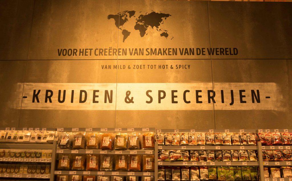 Jumbo Kruiden specerijen wereldkeuken wereldsmaken